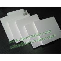 1-30mm PVC Foam Sheet BDPVC20145 Manufactures