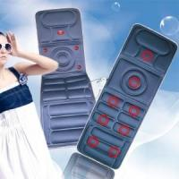 China LM-802D Full Body Vibrating Massage Bed on sale