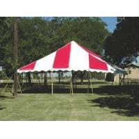 Ohenry 30 X 50 Premier Party Tent - Pole Tent Canopy