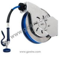 Wall Mounted Retractable Hose Reel Manufactures