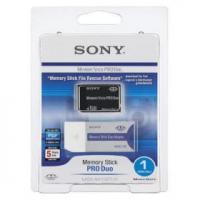 China SONY Memory Stick PRO DUO 1GB on sale