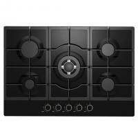 China kitchen 75CM built-in hob on sale