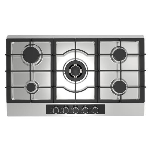 China kitchen 90CM built-in Hob SUS