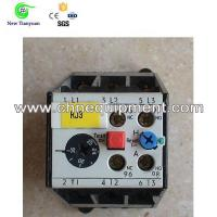 Hot Sale Professional Thermal Overload Relay Manufactures