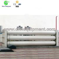 China Liner OD559MM 25MPa Pressure Natural Gas Cylinder Cascade on sale