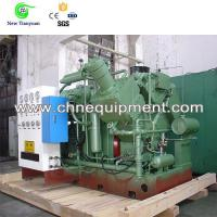 Buy cheap 1MPa Discharge Pressure Refrigerating Fluid Booster Compressor from wholesalers