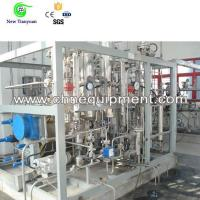 China 800m3/h Output Hydrogen Generation Plant for Iron and Steel Industry on sale