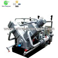 Buy cheap 0.4-50m3/min Capacity Non-lubricated High Pressure CO2 Gas Compressor from wholesalers