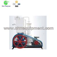 Buy cheap Oil-free Lubrication 40m3/h Capacity Acetylene/Ethyne Reciprocating Piston Compressor from wholesalers