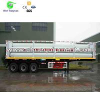 CNG Jumbo Cylinder Skid for Transportation trailer, 559, 711mm Tube Diameter Manufactures