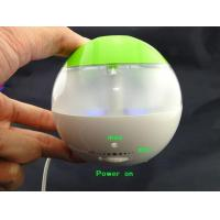 China Battery Powered USB Aroma Diffuser on sale