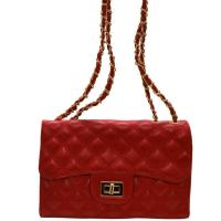 Simple Design Fashion Bag Red Model: CA8055(RD) Manufactures