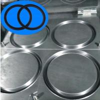 Silicone Rubber Radial Seals Manufactures