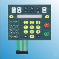 Buy cheap Membrane Switch from wholesalers