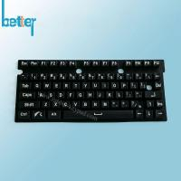 Buy cheap Laser Engraving Keypad for Backlight Effects from wholesalers