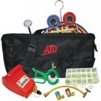Buy cheap A/C Tools ATD Tools 90 AC Bag Kit from wholesalers