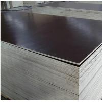 China Film faced plywood Best grade concrete formwork shuttering plywood on sale