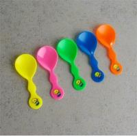Buy cheap Disposable Mini Ice Cream Spoon from wholesalers