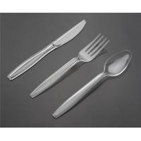 Buy cheap Eco-Friendly PLA Compostable Plastic Cutlery from wholesalers