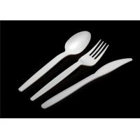 Buy cheap Hot Selling Plastic Cutlery For Daily Use from wholesalers