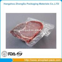 Frozen food packaging film China supplier Manufactures