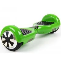6.5inch Dual Wheels Self Balancing Bluetooth + Remote(Green) Manufactures