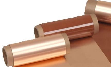 Quality Copper Foil for sale