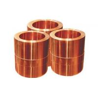 Red Copper Strip Manufactures