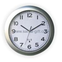 Radio Controlled Wall Clock S2120I Manufactures