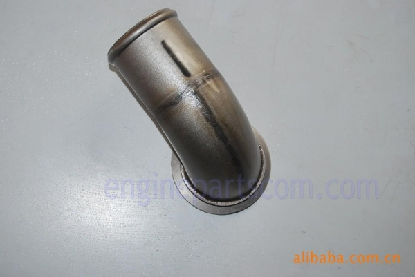 China Marine engines pump marine 3008815 Connector for K38 cummins engine Marine engines