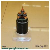 Cross-linked Polyethylene Insulating Refractory Power Cable Manufactures