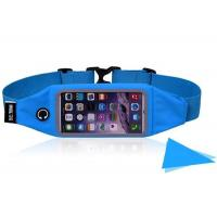 Buy cheap Waterproof Funnt Pack Pouch for Runners from wholesalers