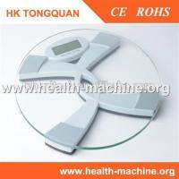 Precision digital bathroom scale,electronic body weight scale Manufactures