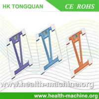 CE support digital electrical talking bathroom scales Manufactures