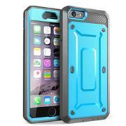 Impact resistant hybrid phone case for iphone6&6s Manufactures