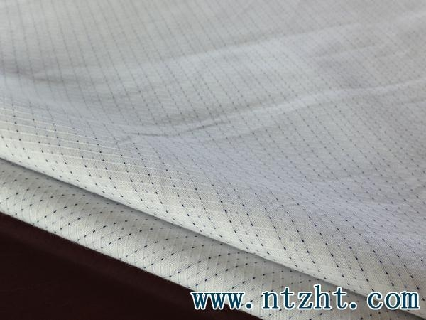 Quality 100 cotton yarn woven checked fabric 001 1370373131 for sale
