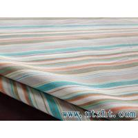 100 cotton yarn woven checked fabric 001 1370373411