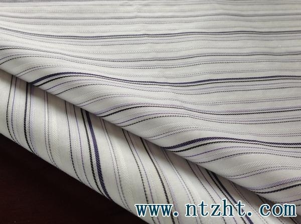 Quality 100 cotton yarn woven checked fabric 001 1370373854 for sale