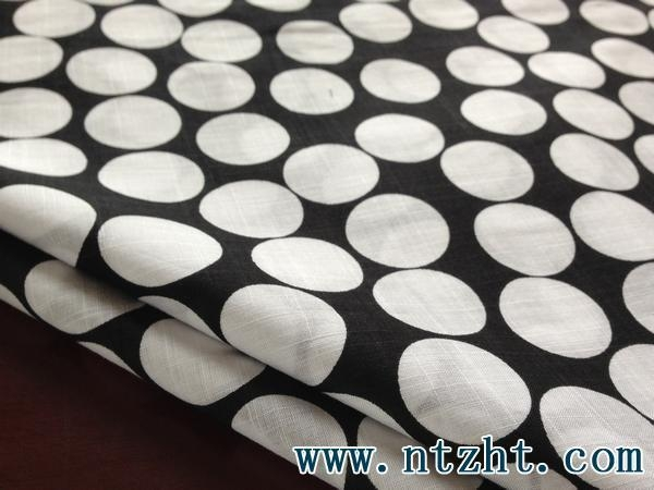 Quality 100 cotton yarn woven checked fabric 001 1370374206 for sale