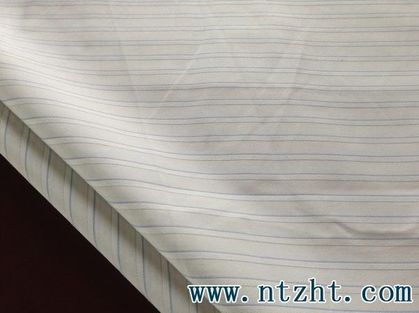 Quality 100 cotton yarn woven checked fabric 001 1370373902 for sale