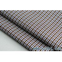 Buy cheap small check for shirt Y/D plain fabric 003 from wholesalers
