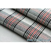 Buy cheap large check for shirt Y/D 100cotton twill 008 from wholesalers