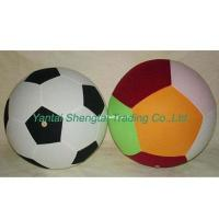 Stationery Toy Game(21)  Fabric Ball