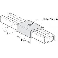 Buy cheap 1-Hole Splice Clevis from wholesalers
