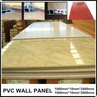 1m Wide Wall Panel For UK Manufactures