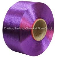 Buy cheap Polyester Fully Drawn Yarns FDY from wholesalers