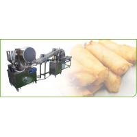 TD-610 Auto Pastry Sheet Making Machine (Small type) Manufactures