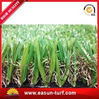 35mm 4 Colors Outdoor Cheap Artifical Fake Pet Turf Lawn Turf Low Prices Grass Manufactures