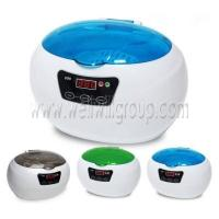 Deluxe ultrasonic cleaner WWG-UL03 Manufactures