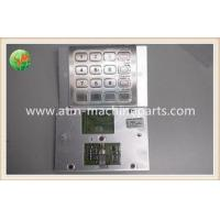 Cash Out Passageway Metal ATM Keyboard 00-101088-100B , Automated Teller Machine Parts Manufactures